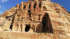 Les tombeaux des rois