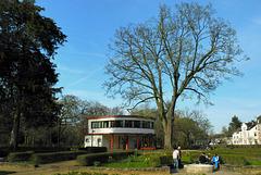 Pavillon Brentanopark Frankfurt