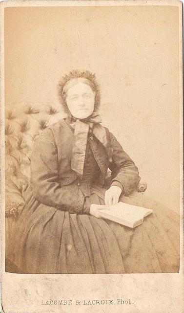 Marianne-Andrienne Bridel (1794-1870)