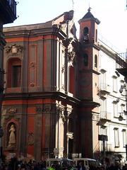 Church of Saint Angel of the Nile.