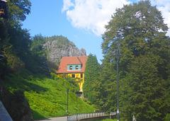 Rathen - sächsische Schweiz