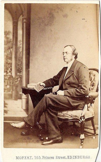 Louis Bridel (1813-1866)