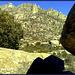 La Sierra de La Cabrera. Very 'granite'!