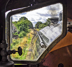 Great Central Railway Loughborough Leicestershire 19th August 2021