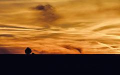 Magical Moments - September Sky