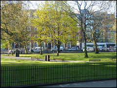 Euston Square garden