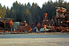 Big rust