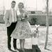 Easter Bunny Holdup, 1961