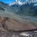 Mountain road - Paso de Upsallata