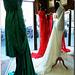 150 anni Italia -Bridal dresses