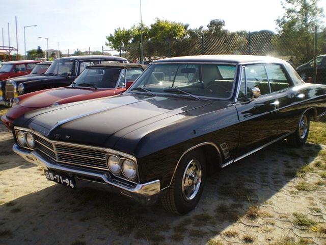 Buick 1966.