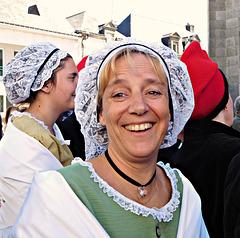 un beau sourire Catalan