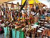 SALVADOR DE BAHIA : Shopping di colori e musica tra tamburi e berimbau