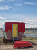 Colourful Houseboat (2)