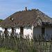 Das Haus des Pfarrers im Freilichtmuseum »Kosak-Chutir«