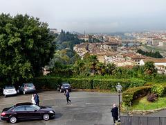 Florence - Wedding