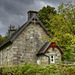 The Old School House, Glen Etive, Arygll, Scotland