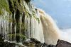 Venezuela, Canaima, El Hacha Waterfall