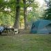 Clifftop Campsite