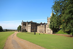Wentworth Woodhouse, South Yorkshire