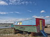 Colourful Houseboat (1)