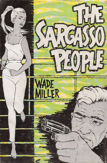 Wade Miller - The Sargasso People