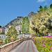 Public Garden in   Taormina