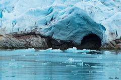 Glacier de Smeerenburg