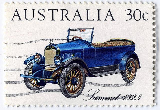 1923 Summit