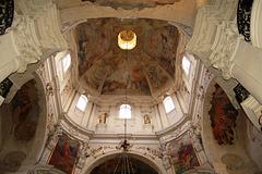 Church of Saint Nicholas Church, Old Town Square, Prague