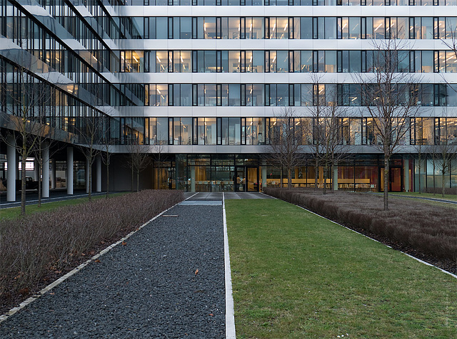 HDI-Office, Hannover