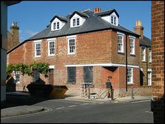 Cranham house renovation
