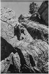 Mountaineering 1926