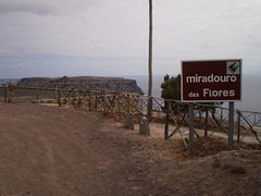 Flores Viewpoint.