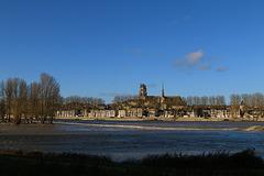 Flânerie le long de la Loire