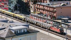 200821 Montreux Re420 ballast
