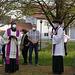 unsere beiden Priester