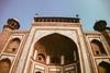 Gates of Taj
