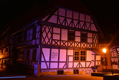 Museum Schiefes Haus