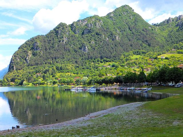 Lago d' Idro. ©UdoSm
