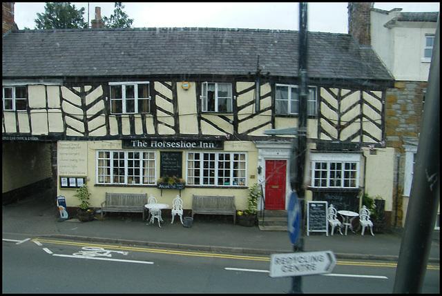 The Horseshoe Inn at Shipston