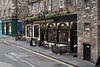 Edinburgh - Greyfriars Bobby's Bar