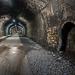 Headstone tunnel - along the 'Monsal trail'