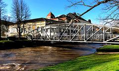 Casinobrücke in Bad Neuenahr