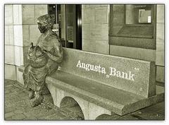 Augusta Bank-Bank