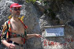 Mountaineers Rule #1