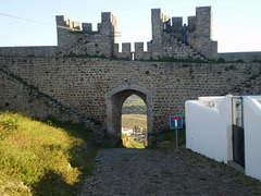Freixo Gate.