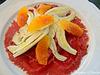 Villa Bordoni Greve in Chianti Tuscany beef carpaccio - 052514-014