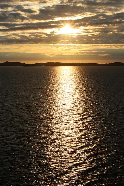 Golden Norway