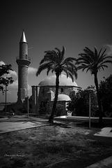 Cyprus - Incursion au Sud